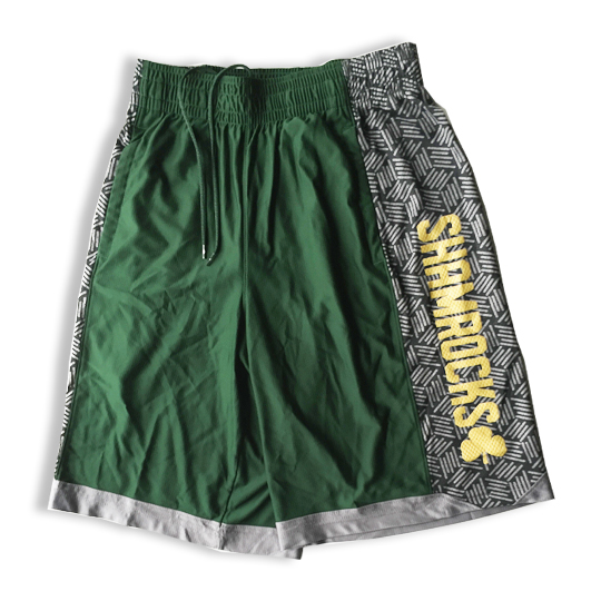 UA Court Shorts
